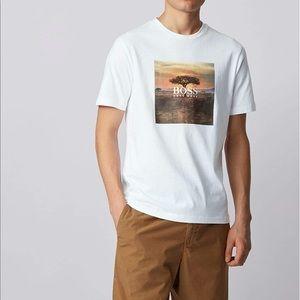 NWT Hugo Boss T-shirt size XL